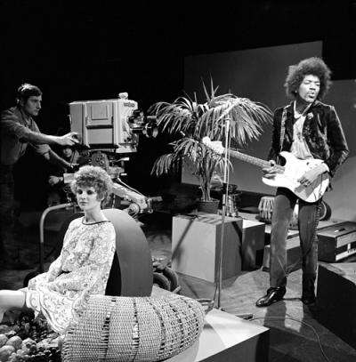 """""""Hoepla"""" (Vitus TV Studios) : 10 novembre 1967  2125ae18cf0a54d457bb690fb7c63be0"""