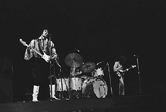 New York (Philharmonic Hall) : 28 novembre 1968 [Premier concert] 1639232d75763d2d51100c0bdfb96890
