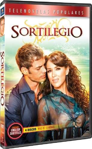 სიყვარულით მოჯადოებული/Sortilegio del amor 37b625335cda0320f914d9084a0d7e7c