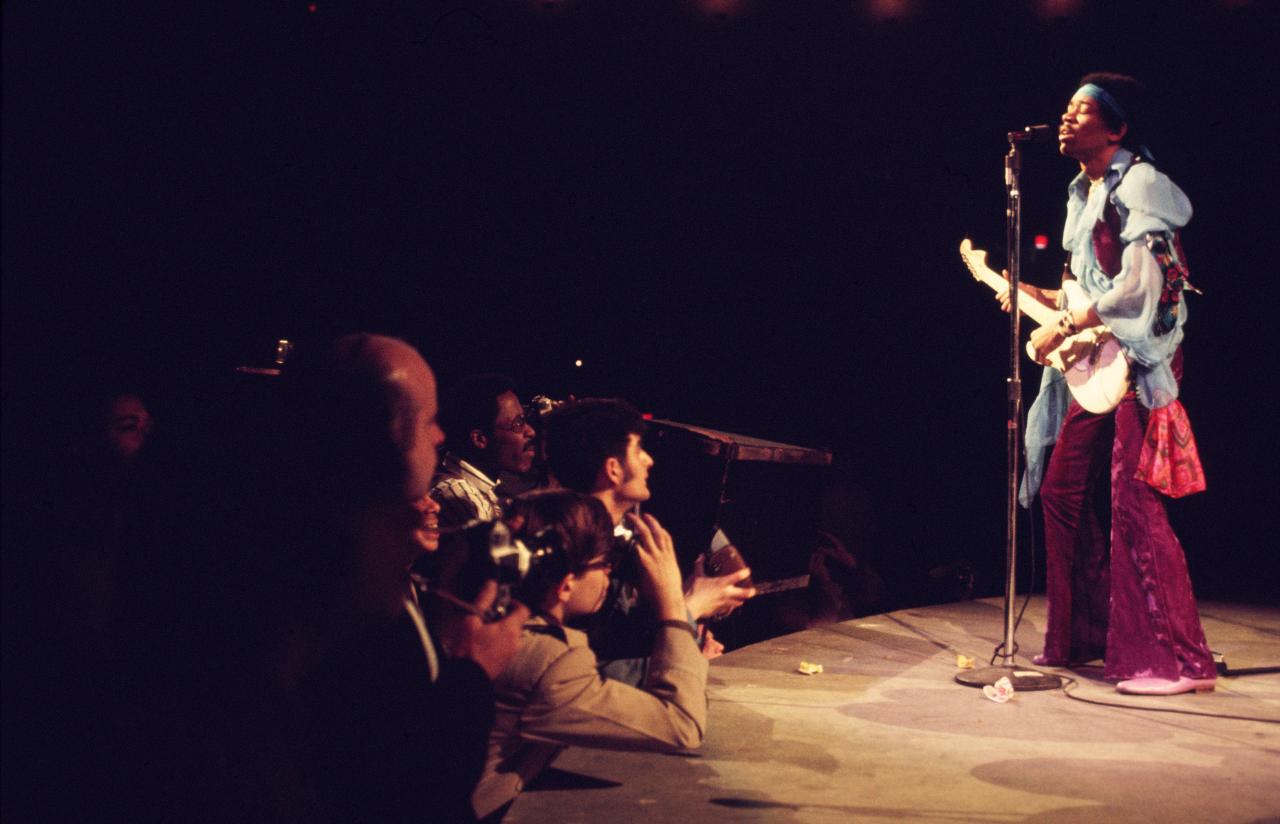 New York (Madison Square Garden) : 18 mai 1969   2727c3a5a6423cddd8ec978aed2e2261