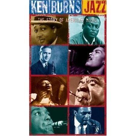 VA - Ken Burns Jazz: The Story of American Music (22 CD) (2000) 3cafd54514877cc25abbf441fe72c3d7