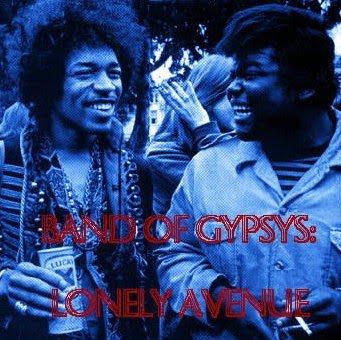 ATM 009 : Band of Gypsys: Lonely Avenue D93942949c3b8852e867fd2b04eb4b72