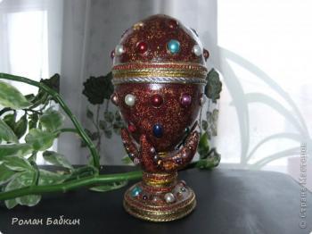 Идеи Декора яиц к Пасхе 6839950b8bb9648b774d13372d0bfc54