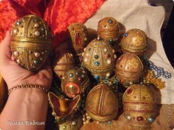 Идеи Декора яиц к Пасхе 27a77577fe3b729626e435d3b9142b90
