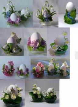 Идеи Декора яиц к Пасхе 585b248dd401889c56afa6cfbe165ed0
