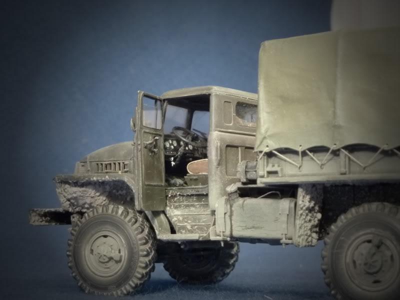 l'Ural et le BMD1 P avancent - Page 4 Photo004