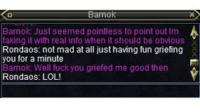 March 12 Update Barnokgrief