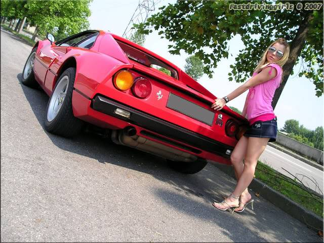Algumas Maquinas Ferrari1hh8