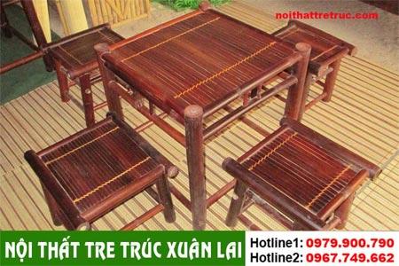 Bàn ghế tre – cafe, nhà hàng giá xuất xưởng chỉ với 380k/1b 680000d_zpse0622be6