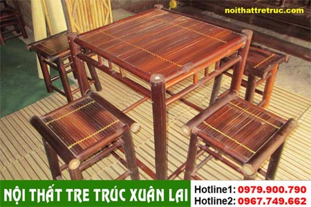 Bàn ghế tre – cafe, nhà hàng giá xuất xưởng chỉ với 380k/1b 950000d_zps7dc1eb15