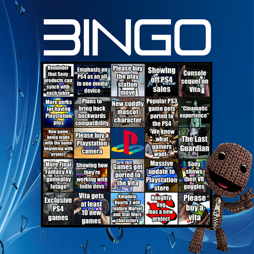 Official E3 Thread - Gifs, Predictions, Hopes, Wants, and Fails Go here! Playstatinbingo_zps12396a49