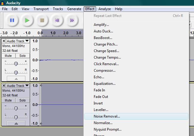 [Mix: Audacity]Clean un enregistrement à la utaHeat sur Audacity :D 04_zps37660807