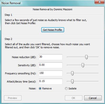[Mix: Audacity]Clean un enregistrement à la utaHeat sur Audacity :D 05_zps956f0615