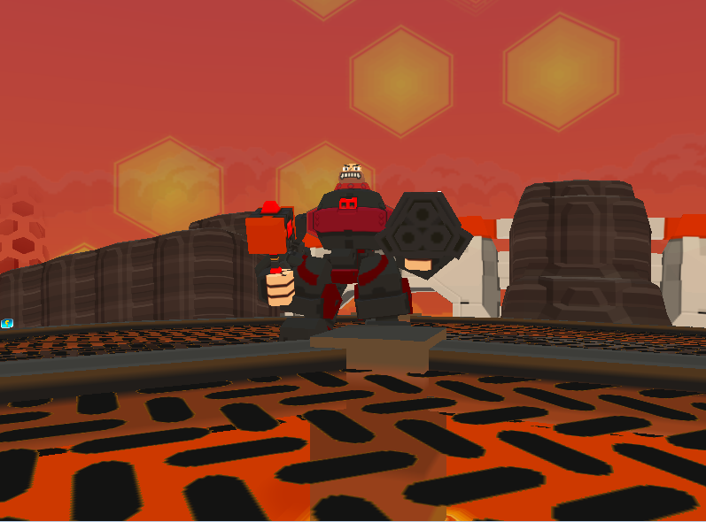 Nanosheep here! CB-bot2
