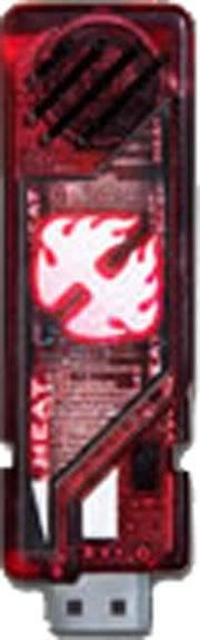 Kamen Rider W - Page 3 HeatMemory