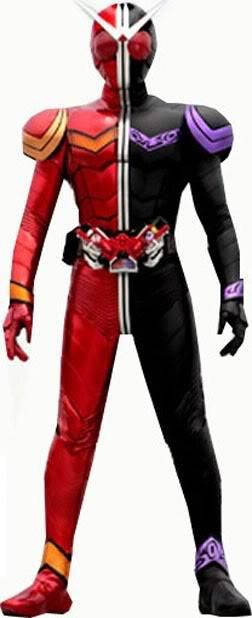 Kamen Rider W - Page 3 KamenRiderDoubleHeatJokerForm
