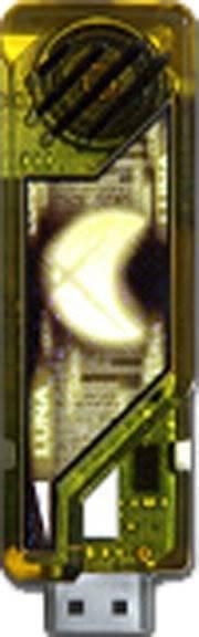 Kamen Rider W - Page 3 LunaMemory