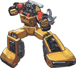 The Perfect Human Cast and Robot Voice Cast for Transformers 4 Sunstreaker