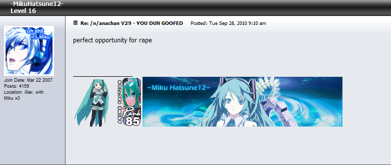The Anime Faction History Preservation Society Rape-2