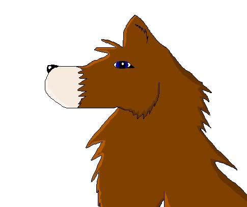 Blizzard's Den WolfPixel2