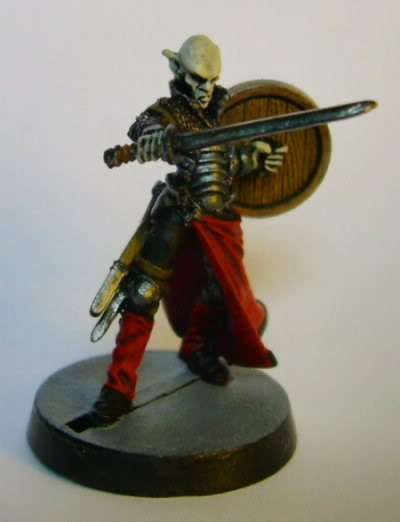 The Living Impaired, an Undead warband FSCN1318