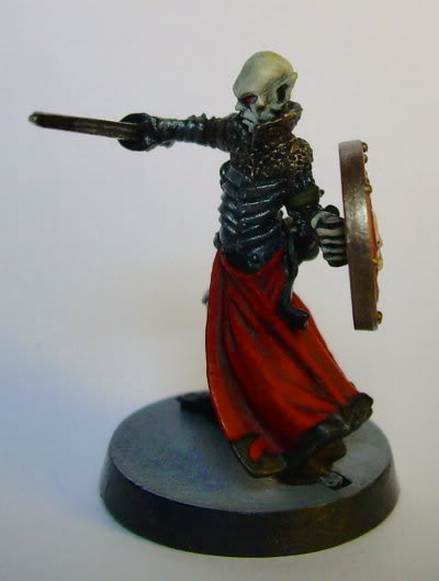 The Living Impaired, an Undead warband FSCN1320