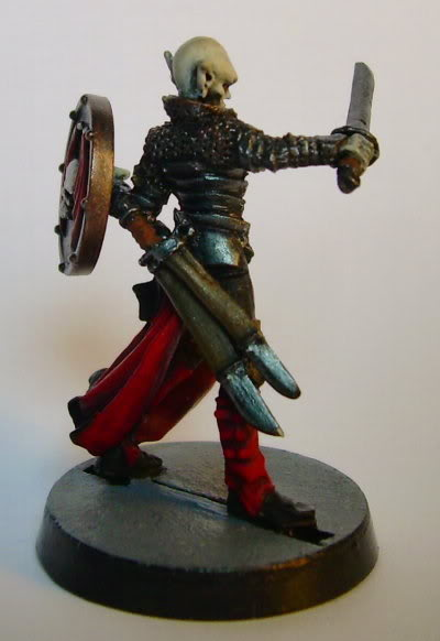 The Living Impaired, an Undead warband FSCN1324