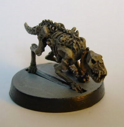 The Living Impaired, an Undead warband FSCN1328