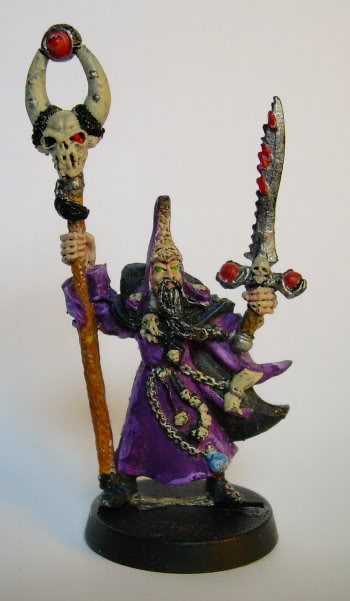 The Living Impaired, an Undead warband FSCN1331