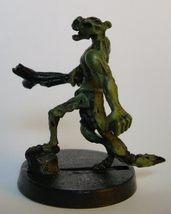 The Living Impaired, an Undead warband FSCN1333