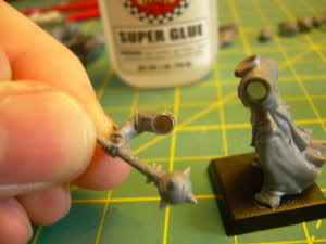 [Tutorial] How to Magnetize Wargaming Miniatures M14