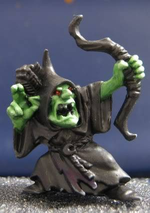 Night Goblins, I never was good at painting greenskins... IMG_0021