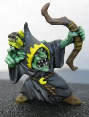 Night Goblins, I never was good at painting greenskins... IMG_0041