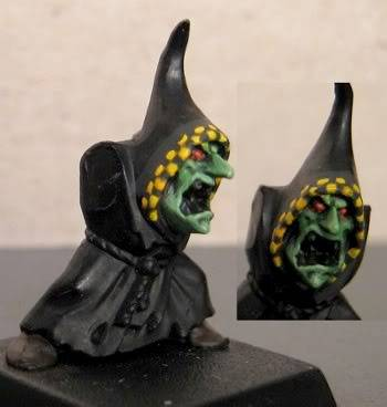 Night Goblins, I never was good at painting greenskins... IMG_0042