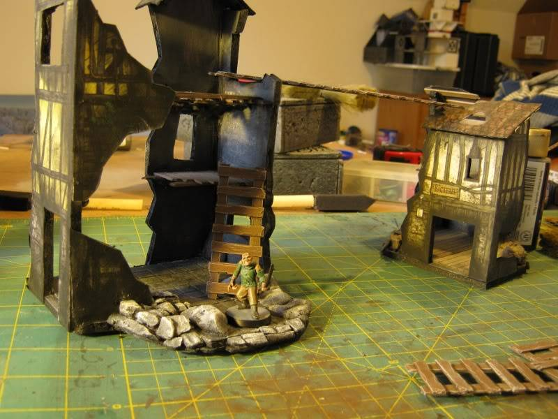 The Queen City Gamers: Terrain Log IMG_0189