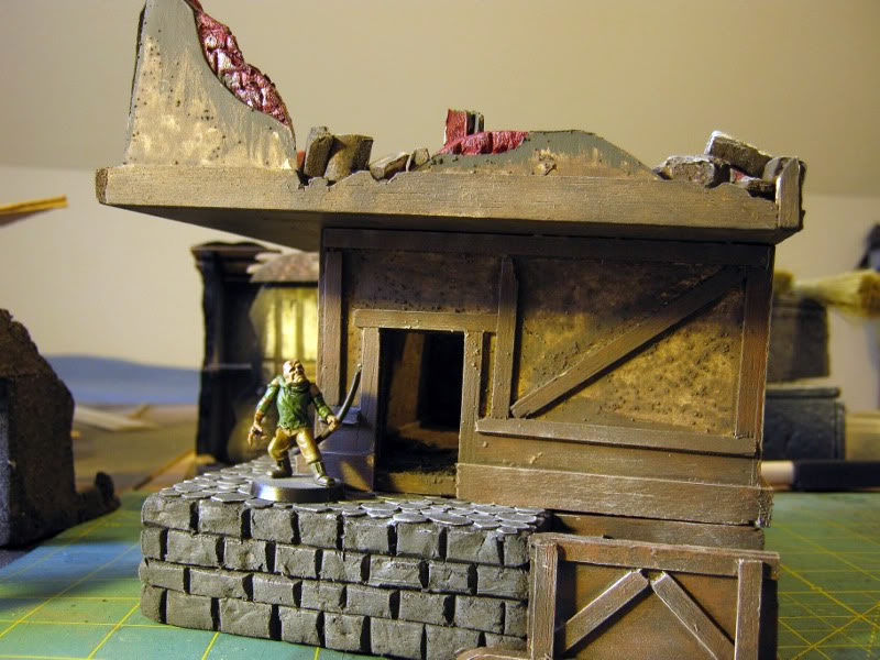 The Queen City Gamers: Terrain Log IMG_0191