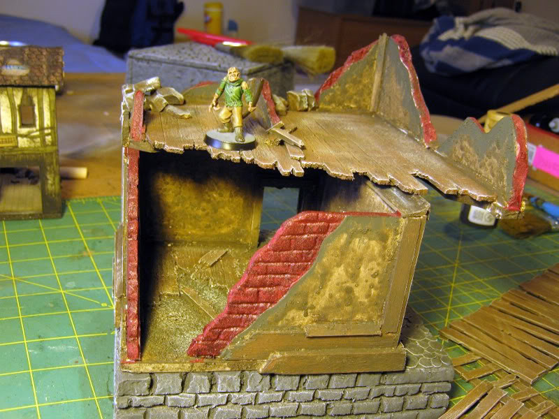 The Queen City Gamers: Terrain Log IMG_0193