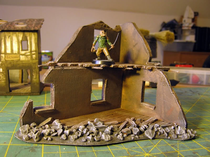 The Queen City Gamers: Terrain Log IMG_0194