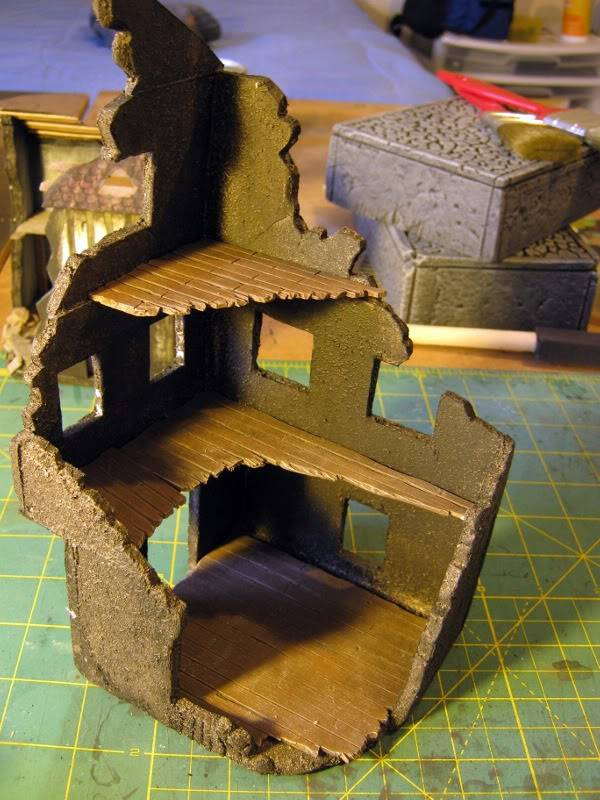 The Queen City Gamers: Terrain Log IMG_0195