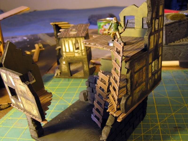The Queen City Gamers: Terrain Log IMG_0196