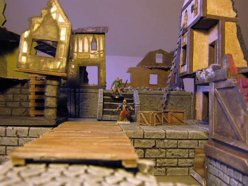 The Queen City Gamers: Terrain Log IMG_0199