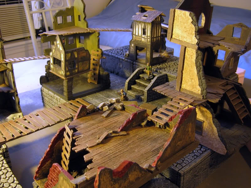 The Queen City Gamers: Terrain Log IMG_0200