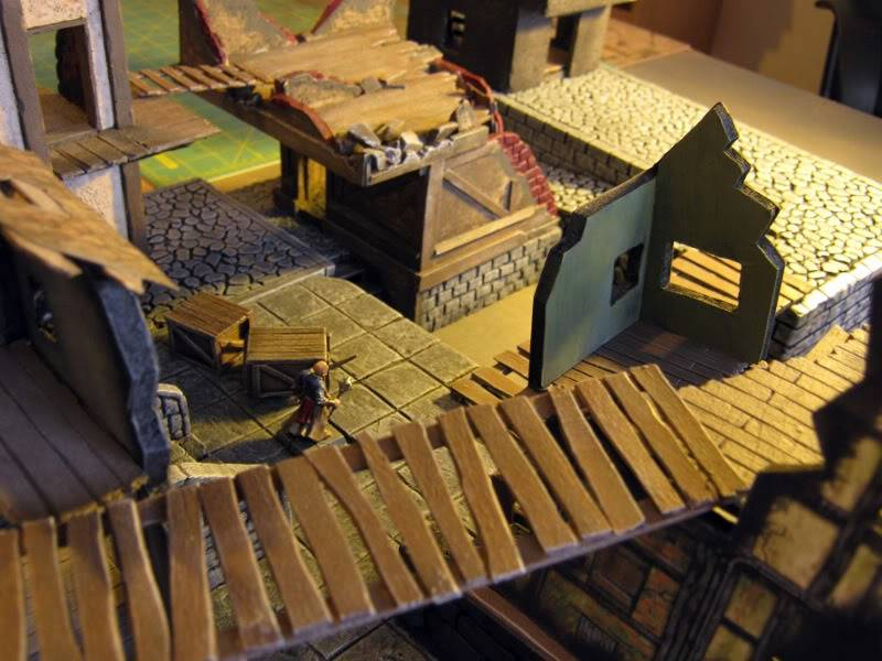 The Queen City Gamers: Terrain Log IMG_0203