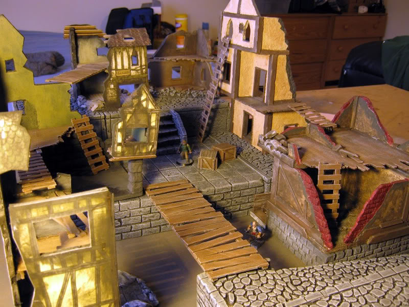 The Queen City Gamers: Terrain Log IMG_0207
