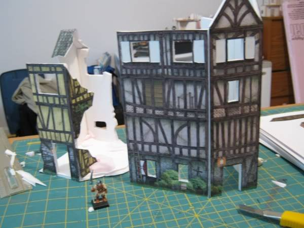 The Queen City Gamers: Terrain Log IMG_0064