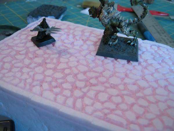 The Queen City Gamers: Terrain Log IMG_0077