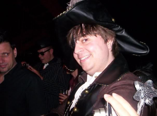 RL pics thread :O - Page 5 Pirate