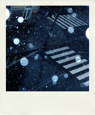 MySpace Polaroids
