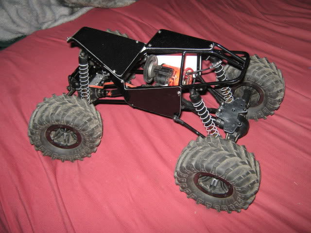 Project Dark One RCCars074