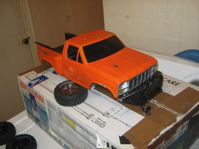 Project Blackfoot RCCars109